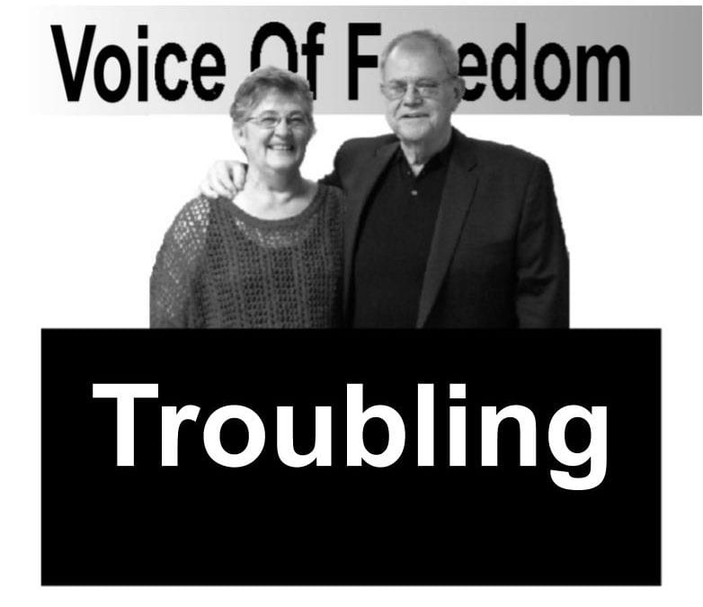 Voice of Freedom September 2020