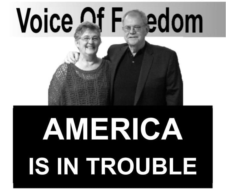 Voice of Freedom August 2020