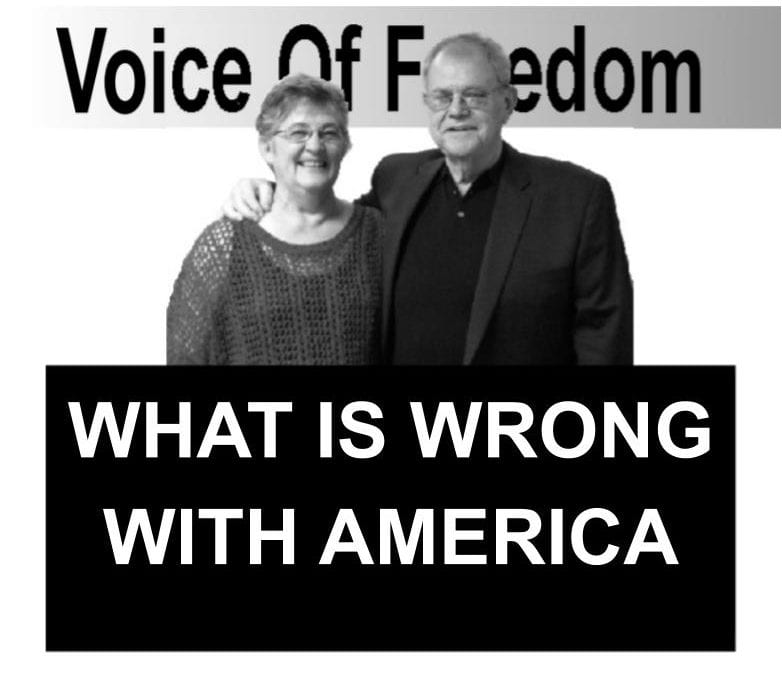 Voice Of Freedom December 2020