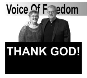 FEBRUARY 2021 Voice Of Freedom
