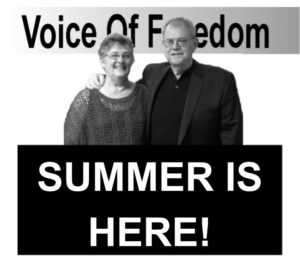 SUMMER IS HERE! at the Grand Junction Rescue Mission